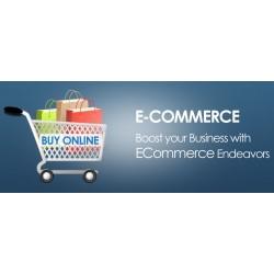 E Commerce website...