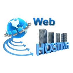 Gold Package for hosting...