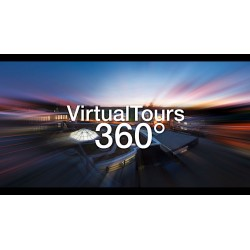 360 Degree Virtual Tour Area 1
