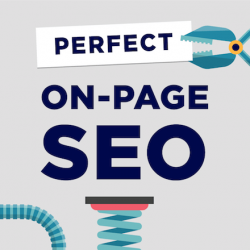 On Page SEO for website...