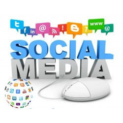 SMO/social media optimization