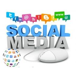 SMO/social media optimization