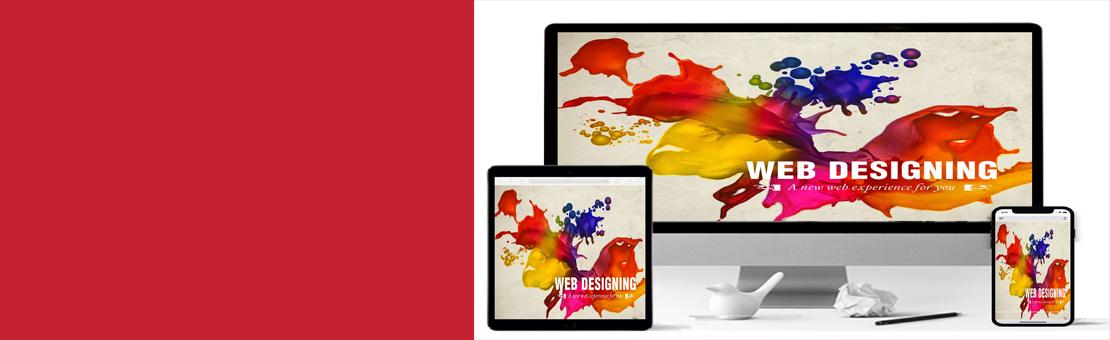 Website Designing in Toronto